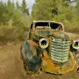 Dale Stillman - Long Time Parking