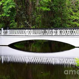 Patti Whitten - Long White Bridge