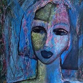 Celeste Fourie-wiid - Longing