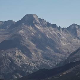 Connor Beekman - Longs Peak