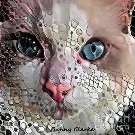 Bunny Clarke - Look Into My Eyes