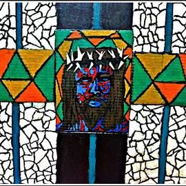 Ganesh Kelagina Beedu Shenoy - Lord Jesus