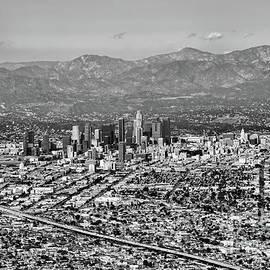 Chuck Kuhn - Los Angeles City Views