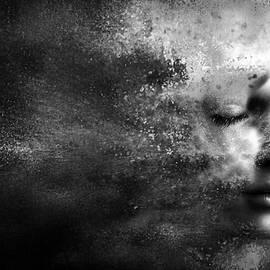 Photodream Art - Losing Myself