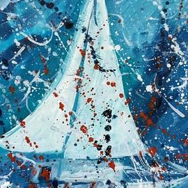 Christina Schott - Lost At Sea #2