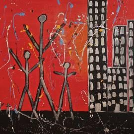 Mario Perron - Lost Cities 13-001
