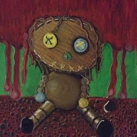 Regina Jeffers - Lost Doll