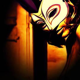 Larry Espinoza - Lost in a Masquerade