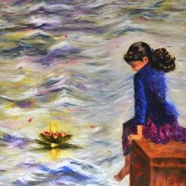 Uma Krishnamoorthy - Lost in Reverie