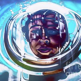 Steven Parker - Lost In Space