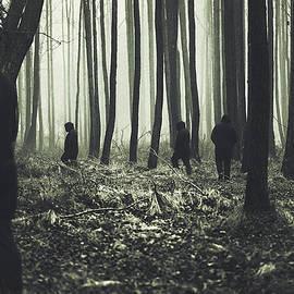 Lost - Joanna Jankowska