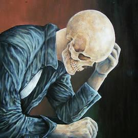 Michael Vanderhoof - Lost Soul