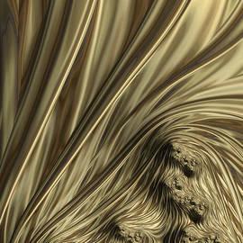Ann Garrett - Lost Souls A Flame Fractal Abstract