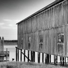 M G Whittingham - Lost Wharf