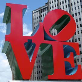 Ann Horn - Lots of Love