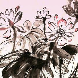 Irina Davis - Lotus