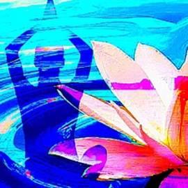 Lotus Pool - Brian Broadway