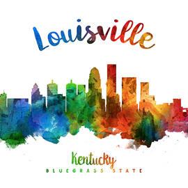 Louisville Kentucky 25 - Aged Pixel