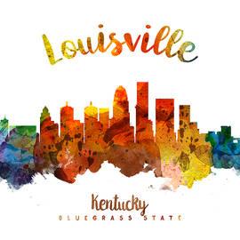 Louisville Kentucky 26 - Aged Pixel
