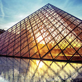 Louvre museum 2 - Ivan Vukelic