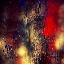 Sarah  Rachel - Love And War