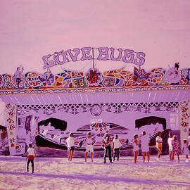 David Zimmerman - Love Bugs
