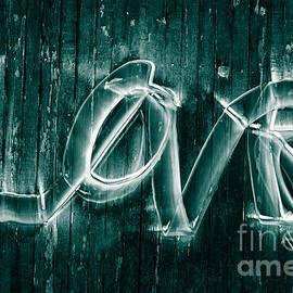 David Rucker - Love
