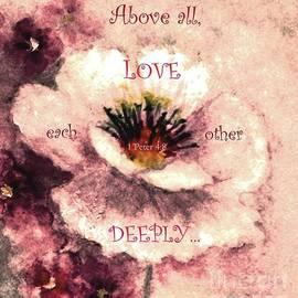 Hazel Holland - Love Each Other Deeply