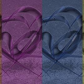 Marian Palucci - Love Hearts