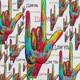 Eloise Schneider - Love In Any Language