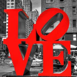 Allen Beatty - Love in the Big Apple # 4