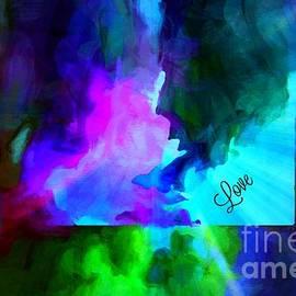 Sherri Of Palm Springs - Love Is In The Air