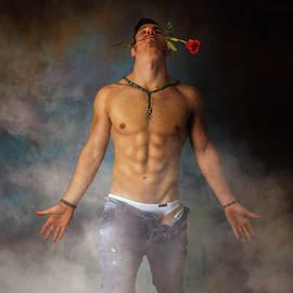 Mark Ashkenazi - Love Is Love