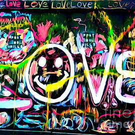 Ed Weidman - Love Love Love
