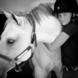 Barbara Dudley - Love My Pony
