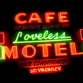 Stephen Stookey - Loveless Cafe