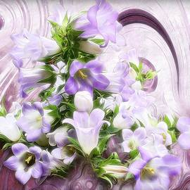 Gabriella Weninger - David - Lovely Spring Flowers