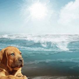 EricaMaxine  Price - Loving The Ocean