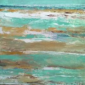 Betty Pinkston - Low Tide II