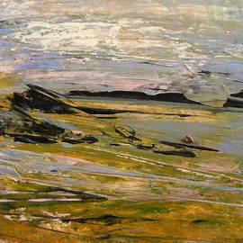 Nancy Kane Chapman - Low Tide