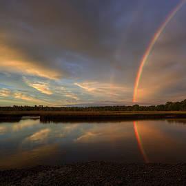 Douglas Berry - Lowcountry Rainbow