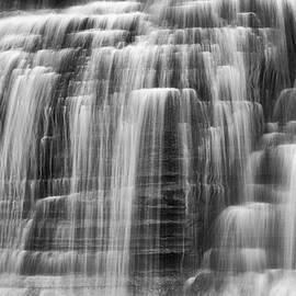 Stephen Stookey - Lower Falls Cascade