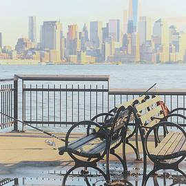 Steve Archbold - Lower Manhattan