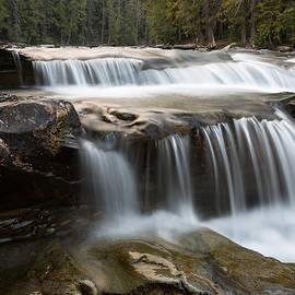 John Daly - Lower McDonald Creek 1