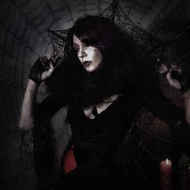 Spokenin RED - Lucretia