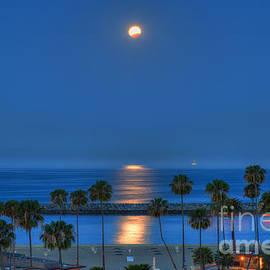Eddie Yerkish - Lunar Eclipse