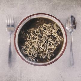 Lunch - Scott Norris