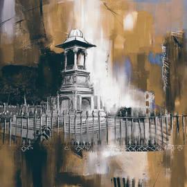 Lyall Monument 185 III - Mawra Tahreem