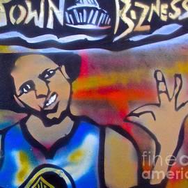 Tony B Conscious - Mac Curry