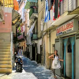 Jennie Breeze - Macelleria.Bari.Italy